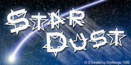 Start Dust Font