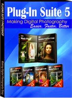 Plugins Suite 5  Photosop