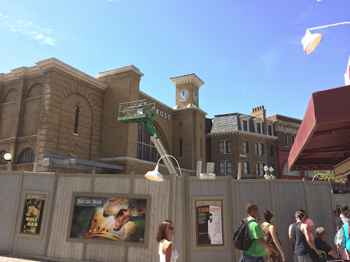 PotterWatch Diagon Alley Photo Update