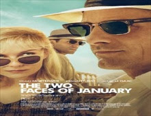فيلم The Two Faces of January