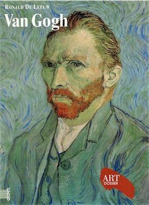 Van Gogh -Art dossier Giunti (1998) Ita