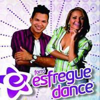 CD Forró Esfregue Dance - Leblow Show - Fortaleza - CE - 11.08.2012