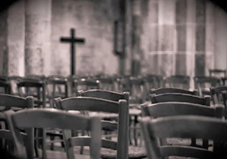 Vai kristieši ir izmirstoša suga