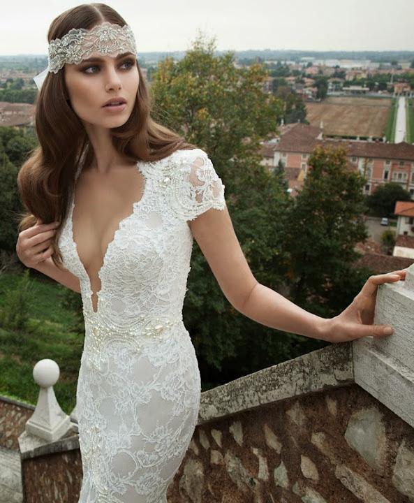 Berta Bridal Winter 2014 - Part 2
