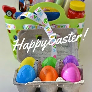 happy easter from Cordier Events