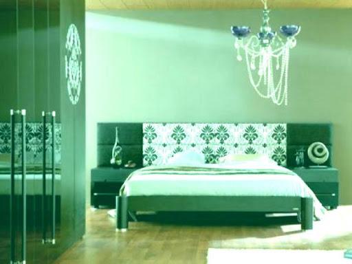modern yatak başlıkları