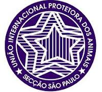 Logo da União Internacional Protetora dos Animais (Uipa)