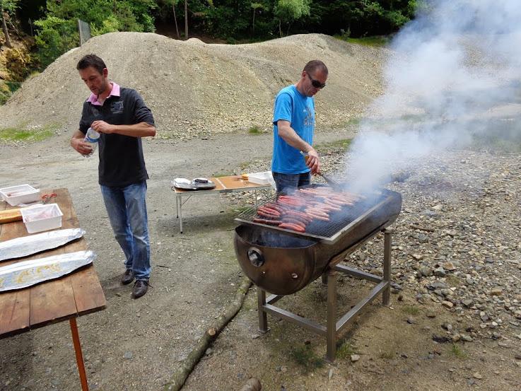 Sortie Camping 2013 - Calandre et Torpédo DSC00455