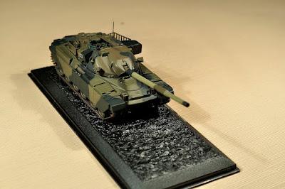 Chieftain Mk.V