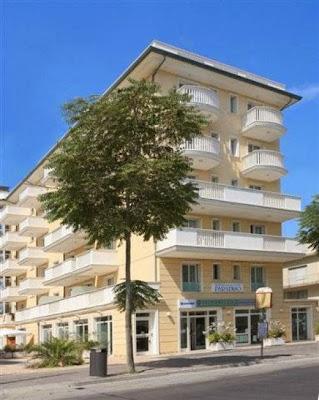 Hotel Residence T2 Rimini