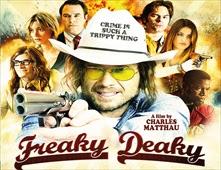 مشاهدة فيلم Freaky Deaky