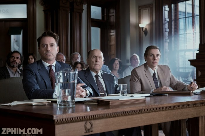 Ảnh trong phim Quan Phán Quyết - The Judge 3