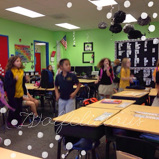 Photo of GoNoodle Wolfelicious