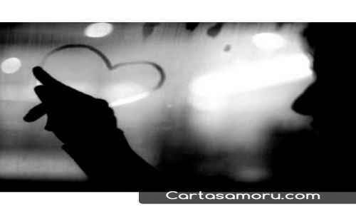 No puedo mentirle a mi corazon cartas de amor cortas