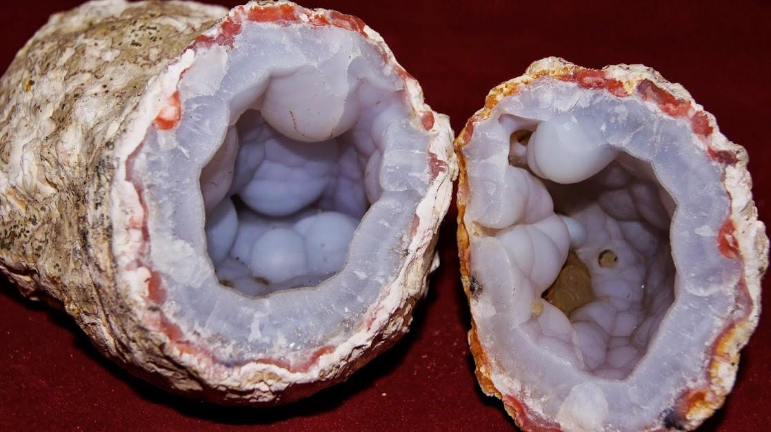 Colección de Geodas y demás piezas. _DSC3846