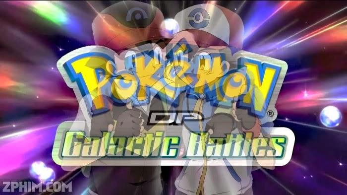 Ảnh trong phim Bảo Bối Thần Kỳ 12 - Pokemon Season 12 1