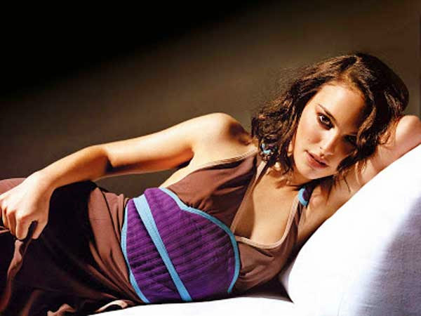 Natalie Portman, hot