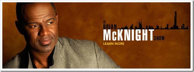 BrianMcKnightShow