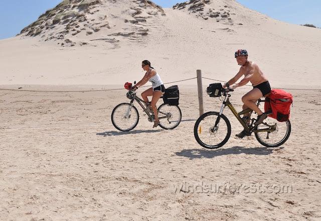 Велосипедом по Балтийскому побережью Польши. Остров Буян. DSC_1120_1024