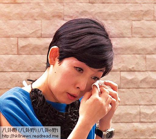 黎芷珊和關心妍齊齊上《範後感》做嘉賓,黎芷珊被前男友張達倫搞到泣不成聲,關心妍講起一段經歷生死的辛酸,亦忍不住落淚。