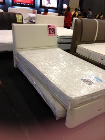 Slumberkids Series Multi Option Ii Pullout Single Bed