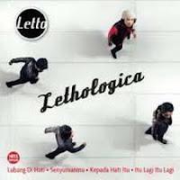 Letto - Album Lethologica | Music
