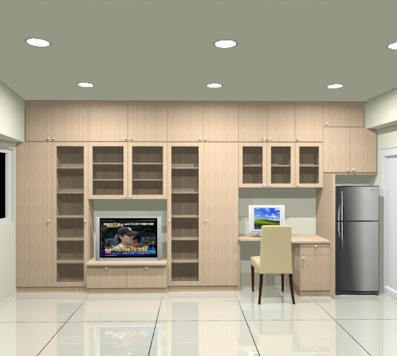 新家裝潢-小成本大作戰