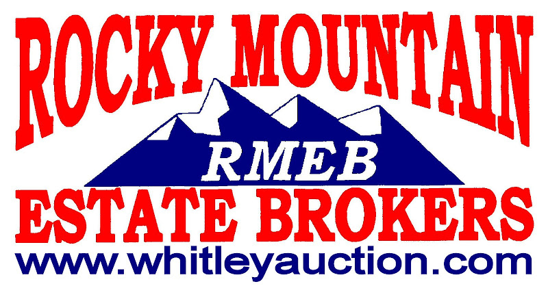 Colorado Auctioneers www.whitleyauction.com