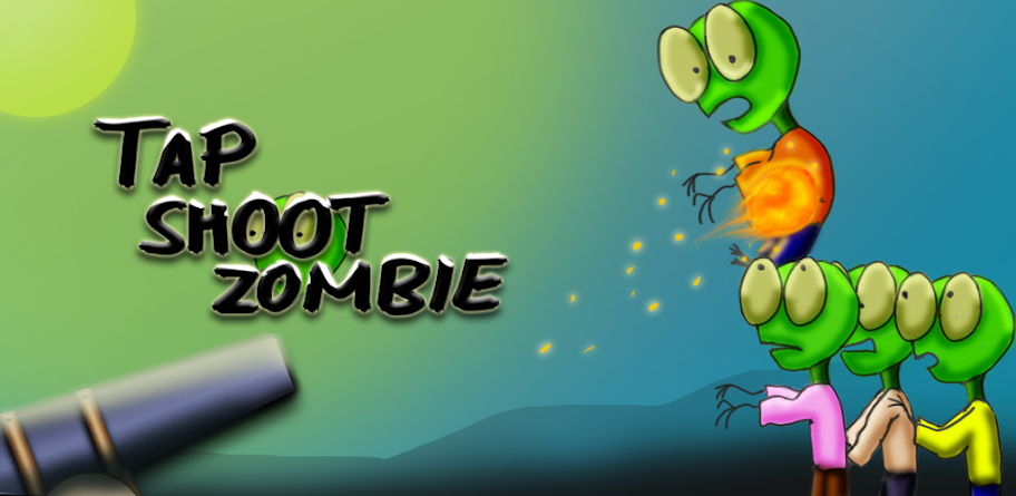 Tap Shoot Zombie