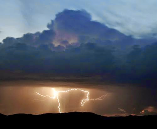 A Bit Of Weather Magick
