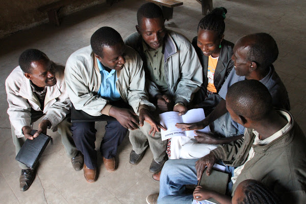 Guji Oromo Kande's Story team