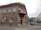 Restaurace Na špici - Vsetín