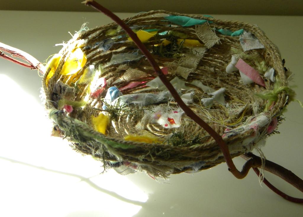 Homework A Creative Blog Etceteras Twine And Rag Nests