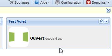 Ouvert