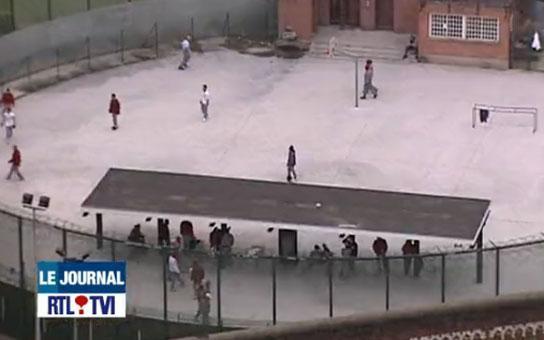 Eutanasia: primer preso en Bélgica