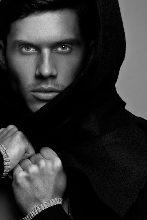 Zeb Ringle @ Soul/Nous by Tarrice Love, September 2011