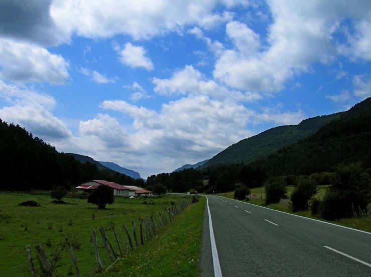 Un paseo por las nubes de Los Pirineos.. Los%2BPirineos%2B2014%2B078