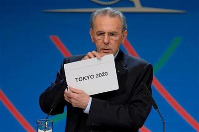 2020年「東京五輪」に決定 - MSN産経ニュース