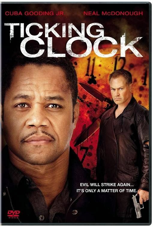 Poster Of Ticking Clock (2011) Full Movie Hindi Dubbed Free Download Watch Online At Alldownloads4u.Com