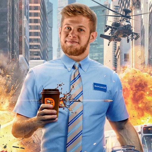 Анатолий Фирсанов