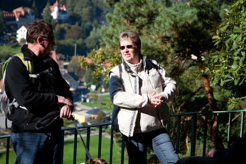 Steffi und Sven kleine Bastei