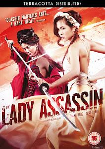 Mỹ Nhân Kế - The Lady Assassin poster