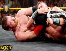 WWE NXT 2014/07/17