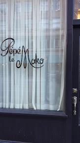 Pépé Le Moko Portland – First Looks