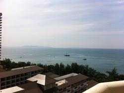 Condo pattaya sale:ขายวิวทะเลคอนโดพัทยา5