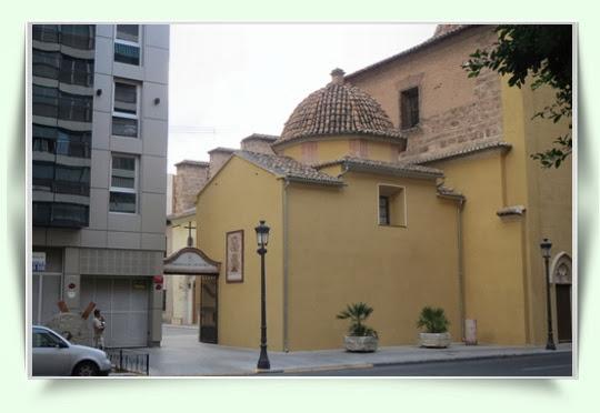 Sant Vicent de la Roqueta