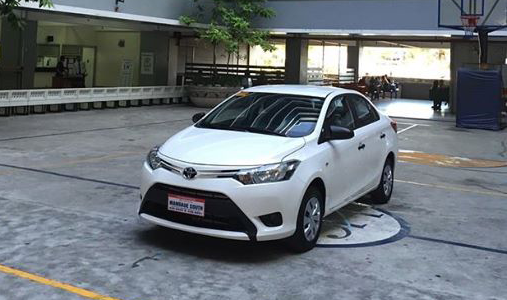 2014 Bar Passers received A Car, Toyota