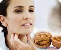 грецкий орех для щитовидной железы