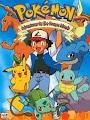 Pokémon La Liga Naranja