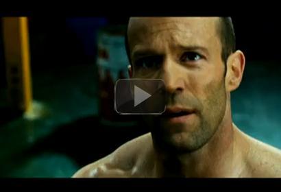 Transporter 3 - Jason Statham